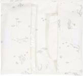Little Dutch Luieretui Ocean White 31 x 25 cm