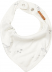 Little Dutch Bandana Slab Ocean White 22 x 16 cm