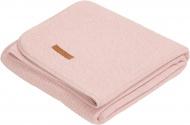 Little Dutch Wiegdeken Zomer Pure Pink  70 x 100 cm