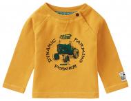 Noppies T-Shirt Seymour Chinese Yellow
