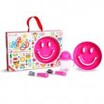 Munchkin Be Happy Giftset Pink