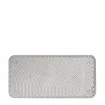Munchkin Soft Spot Cushioned Bath Mat Grey