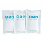 Brica Clean-to-Go Wipes Refill 3pack