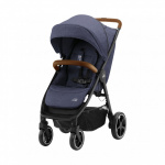 Britax Romer B Agile R Navy Ink/Brown
