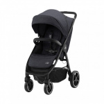 Britax Romer B Agile R Black Shadow/Black