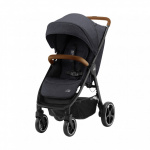 Britax Romer B Agile R Black Shadow/Brown