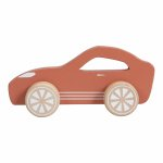 Little Dutch Houten Sportauto