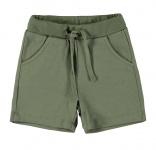 Babylook Shorts Deep Lichen Green