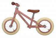 Little Dutch Loopfietsje Pink Mat