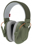 Alpine Hearing Protection Muffy Green