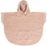 Bébé-Jou Poncho Badcape Fabulous Wish Pink