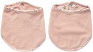 Bébé-Jou Bandana Slab (Set 2 Stuks) Fabulous Wish Pink