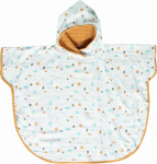 Luma Poncho Child's Play