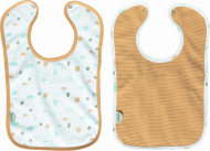 Luma Slab Set Child's Play (2 stuks)
