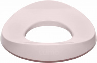 Luma Toiletverkleiner Blossom Pink