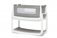 SnüzPod4® Bedside Crib Dusk
