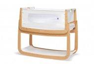 SnüzPod4® Bedside Crib Natural