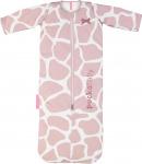 Puckababy Slaapzak 4 Seizoenen The Bag Giraph Candy 100cm