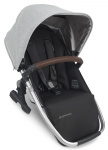 UPPAbaby Rumble Seat Stella Grijs/Zilver Frame