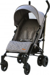 Little Dutch Buggy Alu 4-Standen Grey