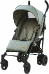 Little Dutch Buggy Alu 4-Standen Olive