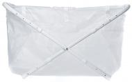 BiBaBad Wit 80-100 cm