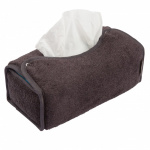 Timboo Tissue Box Hoes Incl. Kleenexdoos Graphit