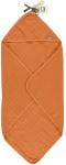 Briljant Badcape Hydrofiel Uni Terra 75x75cm