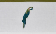 Meyco Wieglaken Parrot 75 x 100 cm