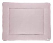 Meyco Boxkleed Knit Basic Lilac 77 x 97 cm