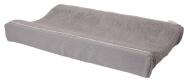 Koeka Waskussenhoes Stockholm Steel Grey