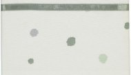 Briljant Wieglaken Sunny Groen  75 x 100 cm
