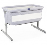 Chicco Next2Me Standard Grey