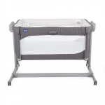 Chicco Next2Me Magic Moon Grey