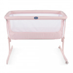 Chicco Next2Me Air Paradise Pink