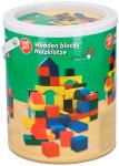 Marionette Wooden Toys Blokken (100 Stuks)