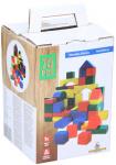 Marionette Wooden Toys Blokken (75 Stuks)
