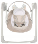 Bo Jungle B-Portable Swing Dolphy Taupe