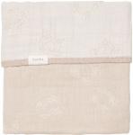 Koeka Ledikantdeken Reversible Portobello Soft Clay