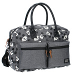 Kidzroom Diaperbag Mickey Mouse Better Care Grey