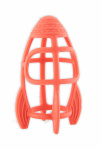 Bo Jungle B-Rocket Silicone Pink