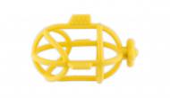 Bo Jungle B-Submarine Silicone Yellow