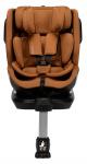Kidsriver Premium Comfort i-Size Rust