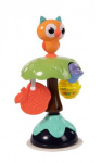Bo Jungle B-Suction Toy Smart Owl