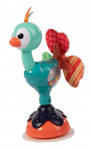 Bo Jungle B-Suction Toy Cute Peacock