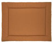 Meyco Boxkleed Uni Camel/Warm Sand 80 x 100 cm