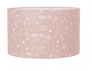 Little Dutch Hanglamp Wild Flowers Pink  20 x 30 cm