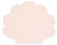 Jollein Wandlamp Shell Pale Pink
