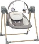 Topmark Baby Swing IZZY Grey