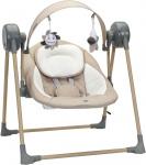 Topmark Baby Swing IZZY Sand